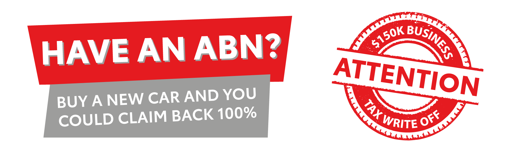 Are You An ABN Holder?